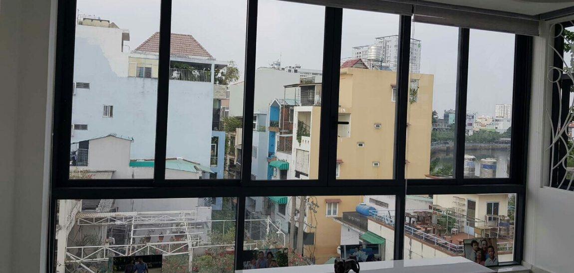 Phim cách nhiệt tại Đà Nẵng – Dán phim chống nắng tại Đà Nẵng