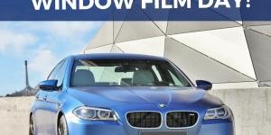 Kỷ niệm ngày Phim cách nhiệt cửa sổ WindowFilm's Day 30/08